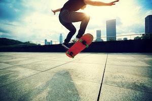 スケートシューズ 選び方は?おすすめの人気シューズ(靴)ブランドをご紹介!