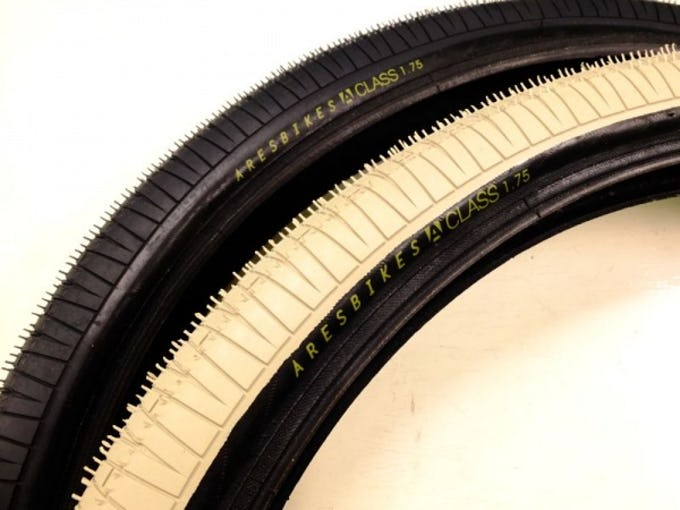 BMX タイヤの選び方とは?サイズや特徴、おすすめのタイヤも合わせてご紹介!