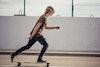 ロンスケ(ロングスケートボード)とは?遊び方や選び方を徹底解説!
