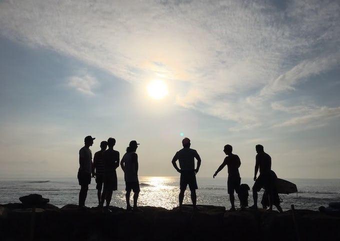 東京近郊のサーフィンスクールは?!おすすめサーフィンスクール10選!