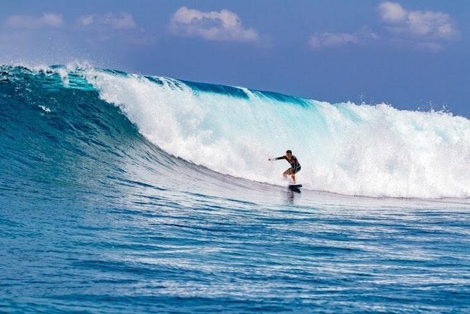 サーフィン テイクオフのコツとは?!足の位置など初心者必見!