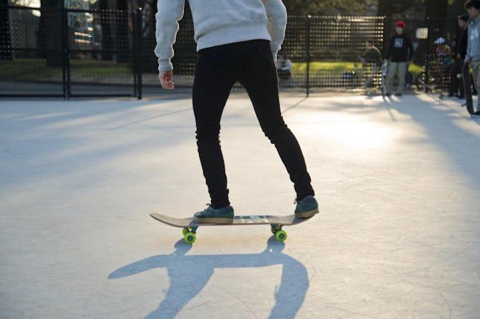 スケートボードの種類とは?初心者向けにその特徴と種類をご紹介!