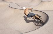 BMX フリースタイル パークとは?オリンピック新種目を徹底解説!