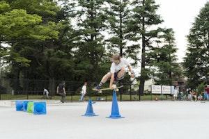 スケボー トリック(技)の種類と練習方法を解説!