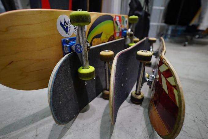 スケートボード 組み立て方とは?必要なものやパーツも合わせてご紹介!