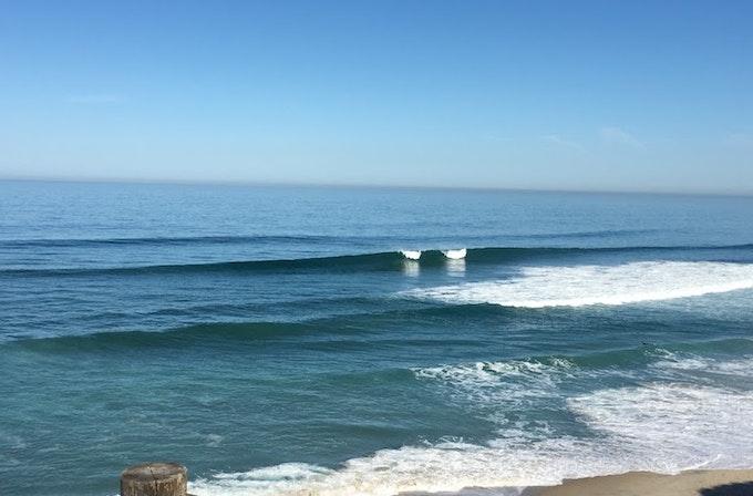 サーフィン 冬こそやるべき?!その理由と便利な防寒グッズをご紹介!