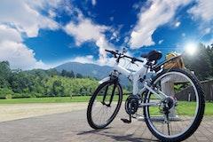 マウンテンバイク スリックタイヤとは?その特徴とおすすめをご紹介!
