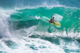 サーフィン 立ち方とは?正しい立ち方とそのコツを徹底解説!