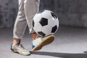 フリースタイルフットボール ボールを買うならこれ!初心者におすすめ!
