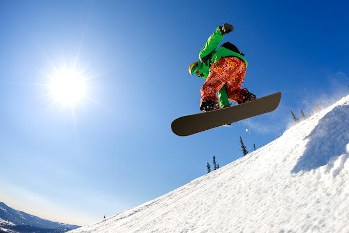 スノーボード ブーツの選び方は?初心者おすすめのブランドもご紹介!