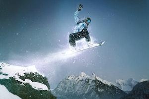 スノーボード ビンディングの種類や選び方は?おすすめの人気ブランドもご紹介!