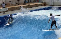 愛知県田原市にて「2018 アーバンリサーチ ISAワールドサーフィンゲームス」開催!