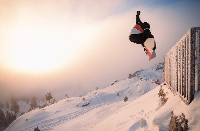 スノーボード ブランドおすすめは?選び方と人気ブランドをご紹介!