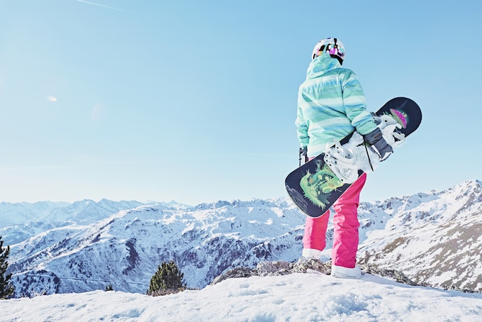 スノーボード デッキパッドの選び方や貼り方とは?おすすめもご紹介!