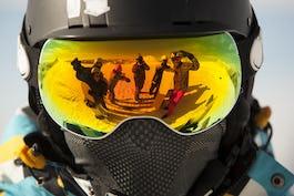 スノーボード フェイスマスクとは?種類とおすすめの人気ブランドもご紹介!