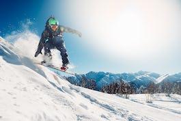 スノーボード リュック・バックパックのおすすめとは?選び方や人気ブランドをご紹介!
