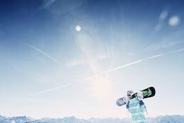 スノーボード キャリアとは?積み方や取り付け方など、おすすめのアイテムもご紹介!