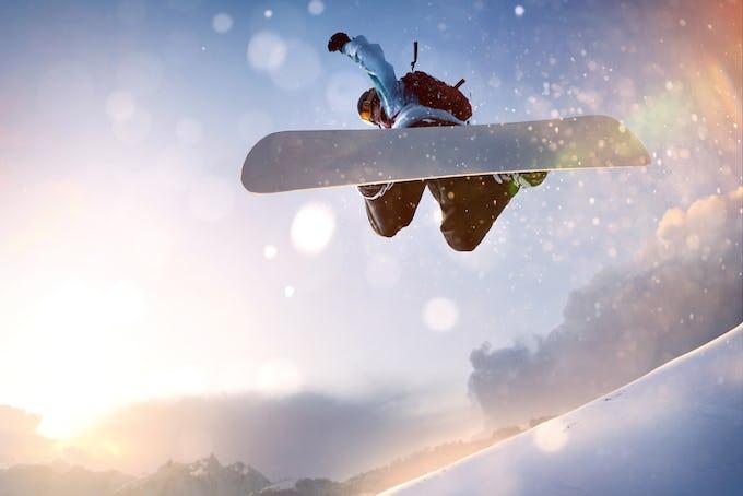 スノーボード ソールカバーとは?選び方や人気ブランドをご紹介!