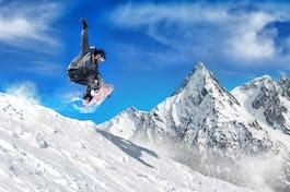 スノーボード サングラスのおすすめとは?選び方や人気ブランドをご紹介!