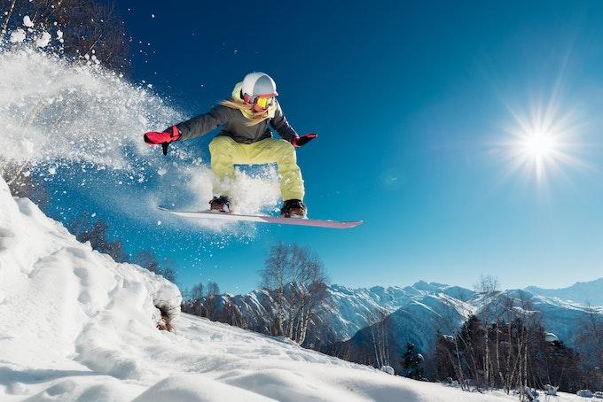 スノーボード インソールの選び方は?効果やおすすめのインソールをご紹介!