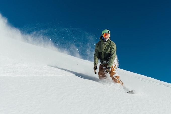 スノーボード スロープスタイルとは?ルールや技など解説!