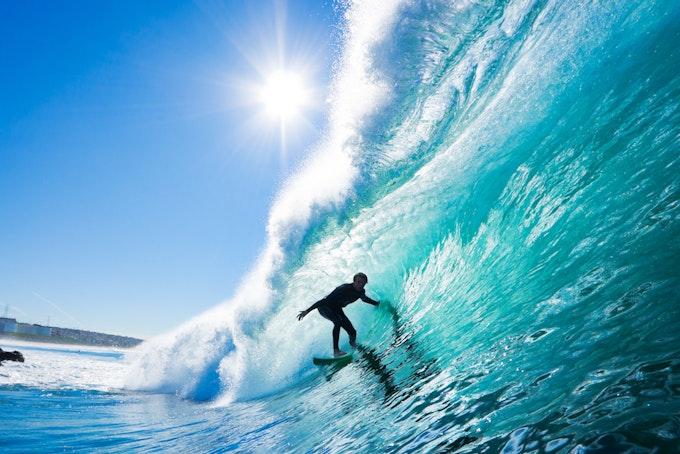 サーフィン 風の影響とは?オンショアやオフショアなど解説!