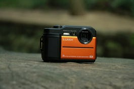 【3名様プレゼント】10/18(木)発売のパナソニックのコンパクトカメラ「DC-FT7」をご紹介!