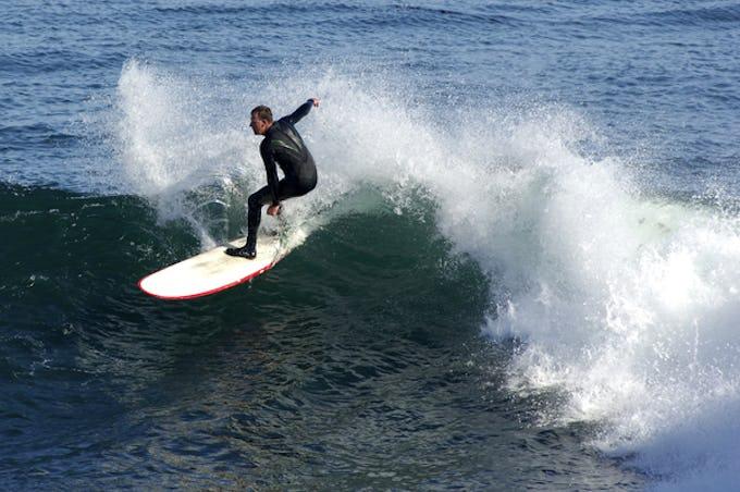 サーフィンがカリフォルニア州のオフィシャルスポーツとして公式認定!