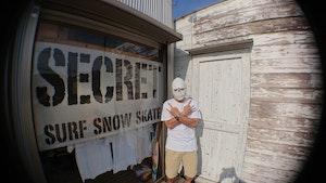 【SECRET(シークレット)】 茨城県土浦市のサーフ・スケート・スノーボードショップを徹底取材!