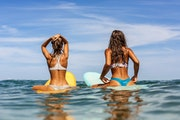 サーフィンに適した時間帯とは?時間帯とその理由を解説!