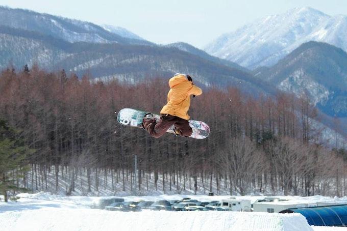 スノーボードとは?