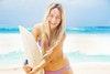 サーフィンをする女子必見!ヘアケア、脱げない水着の選び方、日焼け対策などの悩みを解決