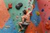 【40歳から始めるボルダリング①】フィットネス効果や体幹トレーニング効果を検証!