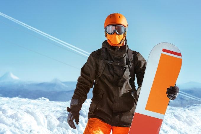 スノーボード まったくのゼロから始める!スノーボードをするのに最低限必要な道具の解説します!