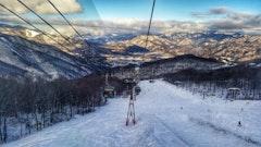 スノーボード 長野県で観光も楽しめる、オススメのゲレンデをご紹介!