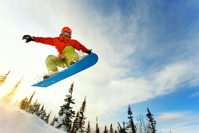 軽井沢でスノーボード!日帰りで楽しむスノボ旅行へ行こう