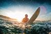 寒い日本を抜け出して!オーストラリア・バイロンベイでのサーフィンが熱い
