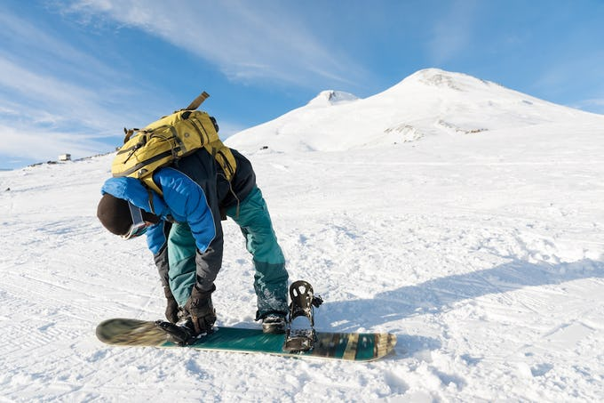 スノーボード ウェアやブーツなど!板以外に必要な物