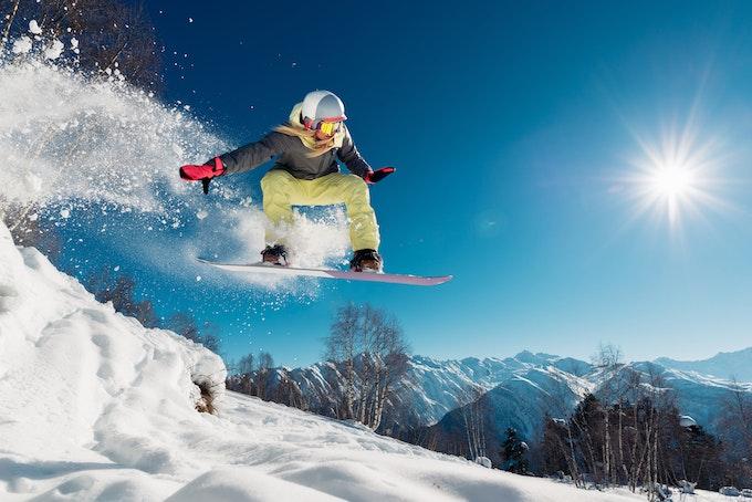 スノーボード パウダーランのやりかた!どうすれば脚に負担をかけずに楽しめるのか解説します!