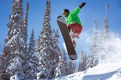 会津高原だいくらスキー場で土日専用パウダーコースを楽しもう!