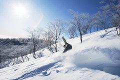 奥伊吹スキー場が12月15日(土) オープン決定【日本最速の高速リフト】が開業!
