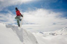 スノーボード グローブの重要性とは?18-19シーズンおすすめグローブもご紹介!