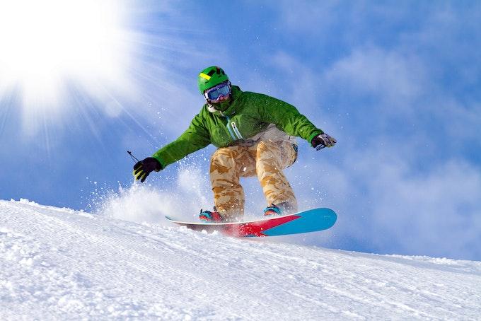 パークも地形もパウダーランも独り占め!福島県会津高原たかつえスキー場の魅力って?