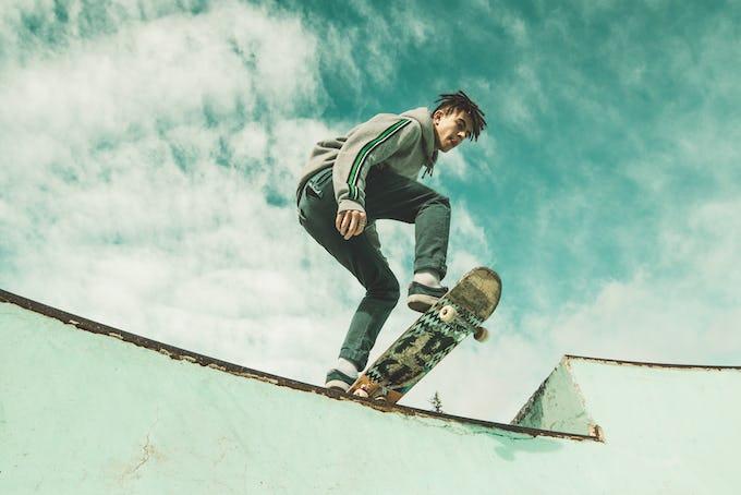 スケートボードベアリングのメンテナンスは上手にできてる?