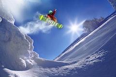 スノーボードで 信頼できる板ブランド14選!