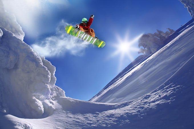 スノーボードで信頼できる板ブランド14選!