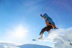 スノーボードで長く使えるバインディングのブランド7選!