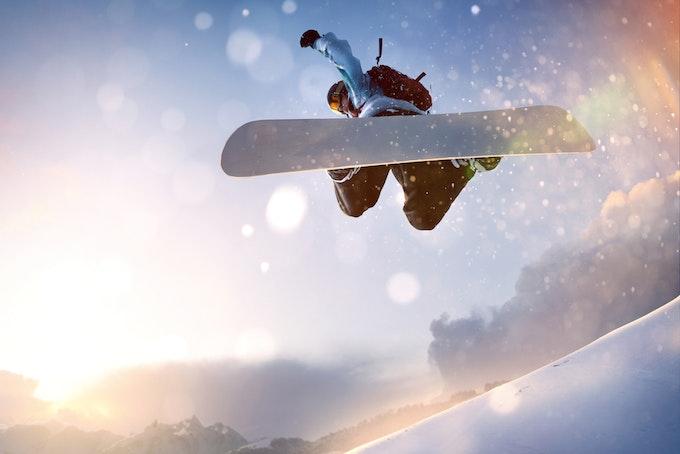スノーボード 最高のフィット感を得られるブーツのブランド8選!ここのブーツは間違いなし!