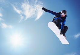 スノーボード 今年こそは決めてみせる!キッカーでフロントサイド360最速クリアのための道筋!