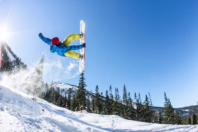 【新潟県 スキー場】スノーパークが楽しい新潟県のスキー場をご紹介(中越・下越編2)